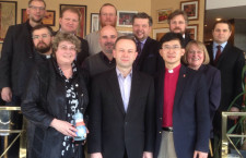 Meeting of the working group of churches's and religious organizations's leaders from Ukraine and Russia