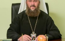 """METROPOLITAN ANTONIY (PAKANYCH): """"Issues concerning Сhurch schism in Ukraine are not included on the agenda of the Pan-Orthodox Council"""""""