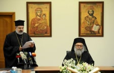 SYRIA: Antioch Orthodox Church continually prays for peace in Ukraine and also for an end to the Church schism