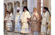 ALBANIA. UOC Administrator is on an official visit to the Albanian Orthodox Church