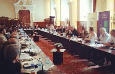 Представники УПЦ взяли участь в роботі Круглого столу: «Релігія, Церква, суспільство і держава: два роки після Майдану»