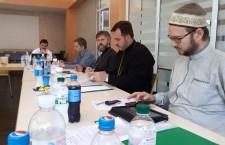 На засіданні Секретаріату ВРЦіРО розкритикували законопроект №4128