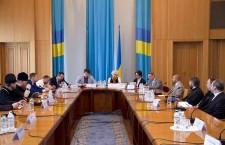 Відбулося VI засідання Громадської Ради при Міністерстві Закордонних Справ України
