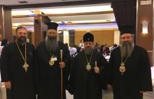 DECR UOC Chairman takes part in celebrations in Greek city of Katerini