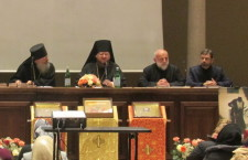 MILAN. UOC and International Institute of the Athonite Legacy introduce Milanese residents to Orthodox spirituality of Mount Athos