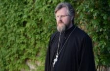 """Archpriest Mykolay Danylevych: """"Temples may be seized from the Church but its people can never be subdued"""" (video)"""