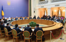 KYIV. UOC Representatives take part in meeting with Ukrainian Prime Minister