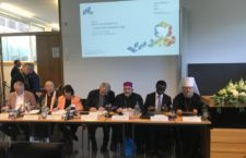 """GERMANY. UOC delegation takes part in International meeting """"Paths of Peace – Religions and Cultures in Dialogue"""""""