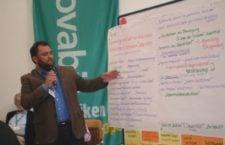 "MUNICH: DECR UOC staff member takes part in ""Renovabis"" Congress"