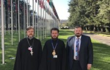 GENEVA. UOC delegation is taking part in the 28th session of the UN Human Rights Council