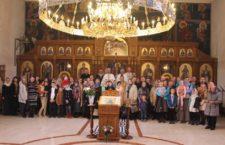 GERMANY. Ukrainian Orthodox parish in Hamburg celebrates its first patronal feast