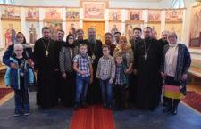 SWEDEN. UOC Metropolitan establishes new Orthodox parish in the city of Boliden