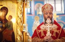 """Митрополит Бориспільський і Броварський Антоній: """"Будьте спокійні, ми завжди залишатимемося Церквою"""""""