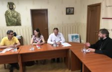 Meeting between UOC and OSCE representatives held in Kyiv