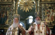 Meeting between Primates of Constantinopolitan and Russian Orthodox Churches to be held in Istambul