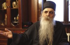 "BISHOP IRINEJ OF BAČKA : ""The Ecumenical Patriarch does not have the right to independently  decide on the status of any Church outside of a Council"""