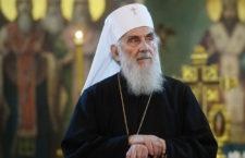 Константинопольський Патріарх прийняв рішення, на яке не має права – Патріарх Сербський про визнання розкольників (+відео)
