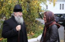 Святогірську Лавру відвідала Посол США