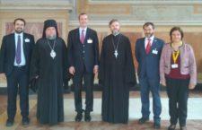 """ІТАЛІЯ.  Представники УПЦ взяли участь в міжнародній зустрічі """"Мости миру. Релігії і культури в діалозі"""""""