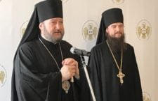 В Україну приїхав представник Сербської Православної Церкви, єпископ Моравичський Антоній