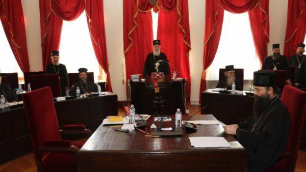 Сербська Православна Церква не підтримала зняття канонічних заборон з очільників УПЦ КП та УАПЦ