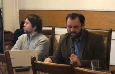ВАРШАВА. Співробітник ВЗЦЗ УПЦ взяв участь у семінарі, присвяченому геополітичному аспекту надання автокефалії