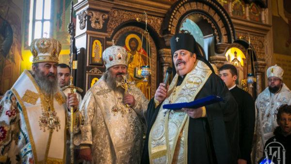 """Архієпископ Люблінський Авель: """"Ми будемо завжди всюди говорити, що розкол може подолатися тільки через покаяння"""" (відео)"""