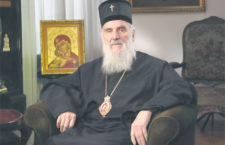 "Patriarch Irinej of Serbia: ""Ukraine has its own canonical Church, the canonical Primate of which is Metropolitan Onufriy. We do not know and do not recognise any other"""