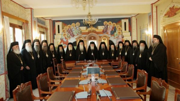 Еладська Православна Церква не стала визнавати «ПЦУ»