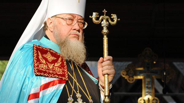 Митрополит Варшавський Сава: «Об'єднавчий собор» не вирішив проблему розколу, а ще більше ускладнив її