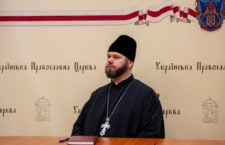 "INTERVIEW. Archpriest Oleksandr Bakhov: ""There are no legitimate grounds for changing the names of UOC religious organisations"""