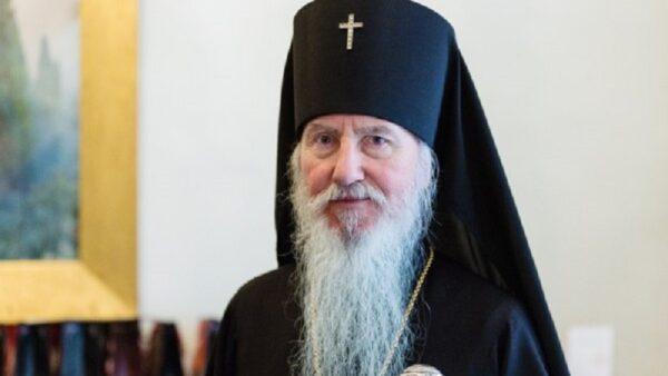 Архієпископ Берлінський Марк закликав європейську спільноту не закривати очі на тиск, який чиниться на Українську Православну Церкву