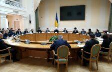 Представники УПЦ взяли участь в зустрічі ВРЦіРО з Прем'єр-міністром України