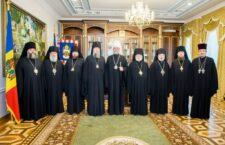 Синод Православної Церкви Молдови звернувся до міжнародної спільноти у зв'язку з переслідуванням духовенства і пастви Української Православної Церкви