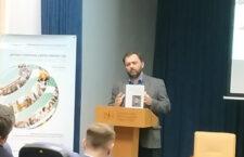 Представник ВЗЦЗ УПЦ виступив на конференції у Львові