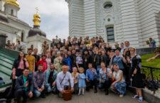 В Києві завершив свою роботу форум «Парафія як спільнота: виклики й покликання»