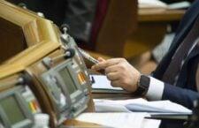 Парламент не підтримав президентський законопроект про військове капеланство, яким блокувалася робота капеланів УПЦ