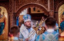 Архієрей УПЦ взяв участь у святкуваннях на честь Турковицької ікони Божої Матері у Польщі