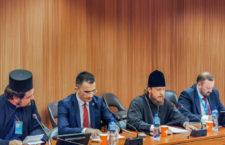 Голова Представництва УПЦ при європейських міжнародних організаціях взяв участь у заходах 41 сесії Ради з прав людини ООН у Женеві