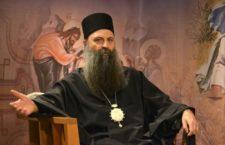 Ієрарх Сербської Церкви заявив, що СПЦ взагалі не визнає українських розкольників членами Церкви