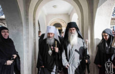Завершився офіційний візит Блаженнішого Митрополита Онуфрія у Чорногорію